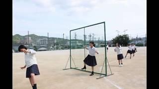 野田学園3年2組ストップモーションムービー(平成29年度)