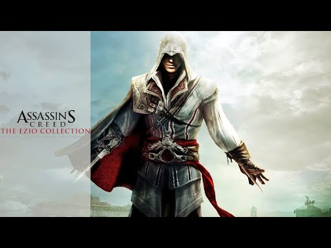 Assassin S Creed The Ezio Collection Lineage Youtube