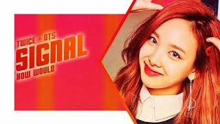 How would TWICE (OT5) sing