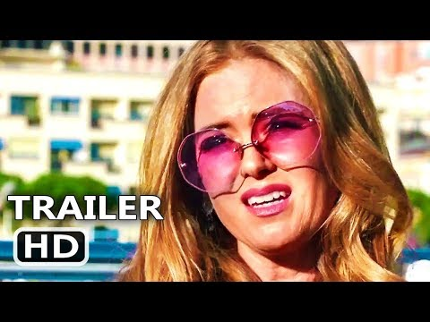 GREED Official Trailer (2020) Isla Fisher, Steve Coogan Comedy Movie HD