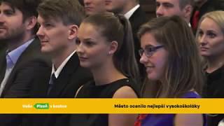 Plzeň v kostce (8.10.-14.10.2018)