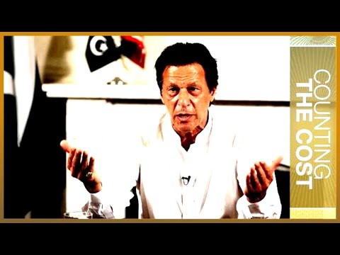🇵🇰 Pakistan, the IMF and China: Imran Khan's economic challenges   Counting the Cost