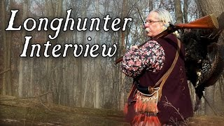 Interview With A Longhunter - Dennis Neely