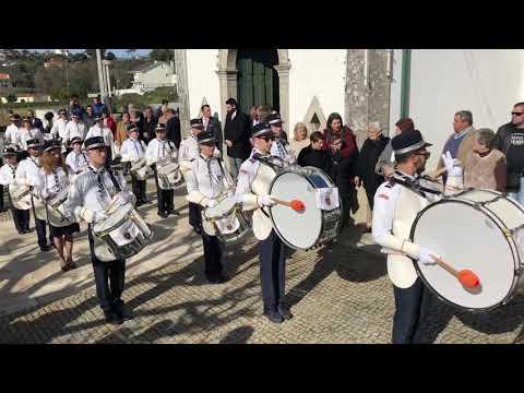 Desfile de Despedida - Fanfarra Sta Marta (S.Brás - Serreleis) 03-02-2019