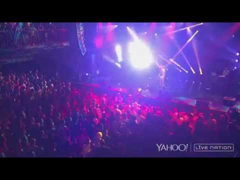 15 Erasure - Chorus HD (Live Boston 2014)