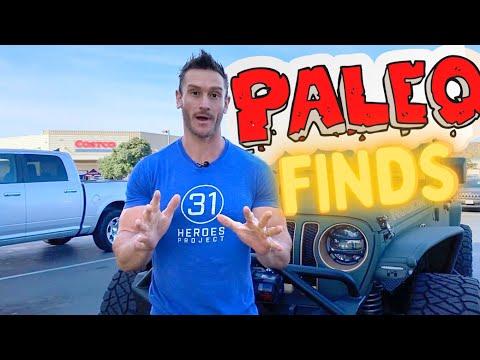 Massive Costco Paleo Haul! PALEO vs KETO 🥊