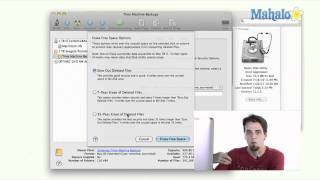 Erase Hard Drive - Learn Mac OS Snow Leopard