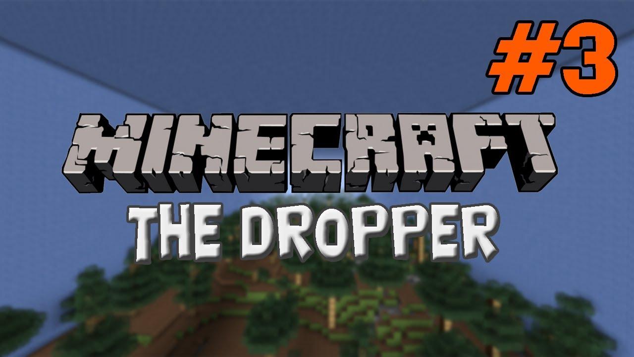 Download Minecraft: The Dropper #3 - Laggy Omvendt Værelse