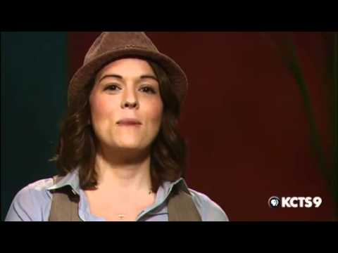 Brandi Carlile | CONVERSATIONS AT KCTS 9
