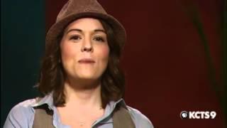 Brandi Carlile | CONVERSATIONS AT KCTS 9