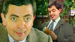 SANDWICH Bean 🥪| Mr Bean Full Episodes | Mr Bean Official