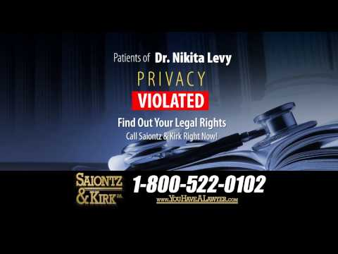 Dr. Nikita Levy Lawsuits - Lawyers for Patients at Johns Hopkins East Baltimore Medical Center