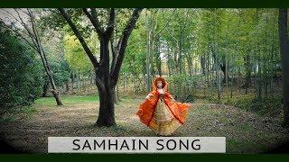 Samhain Song | |Wiccan Chants | | Nature chants | | Pagan songs | | Bunny Lo