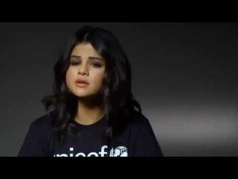 Selena Gomez Talks About Nepal Earthquake