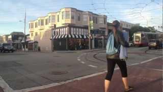 24fps Filmic Pro Test Video #1