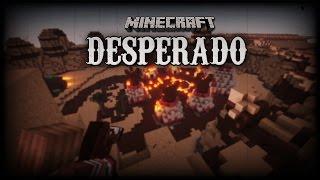 Meine Bewerbung für Minecraft Desperado | Die Vergangenheit hinter sich lassen... | Indianer