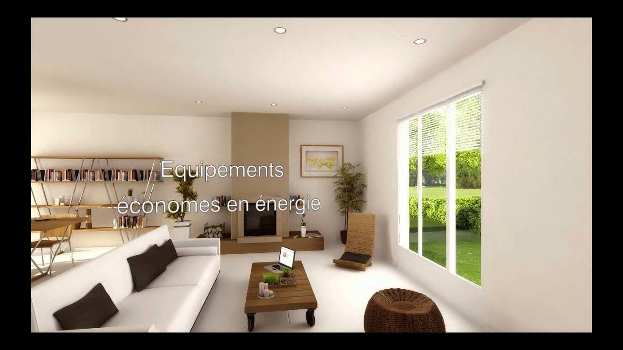 Geoxia maisons amazing maison avant projet with geoxia for Maison geoxia