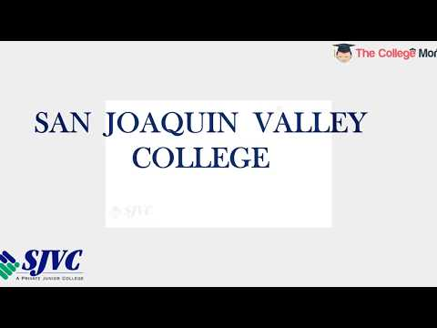 San Joaquin Valley College