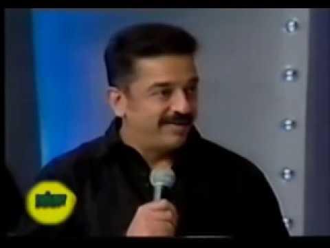 Sundari Neeyum song live by Smt. S. Janaki and Kamal Hassan