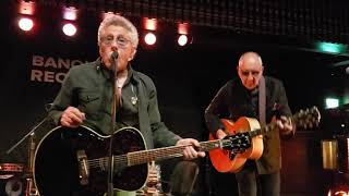 The Who - Squeezebox - Live - Pryzm, Kingston UK England 2.14.20