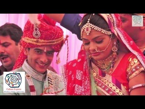 Rites & Rituals - Hindu Wedding [Vivaha Samskara] | Culture Express