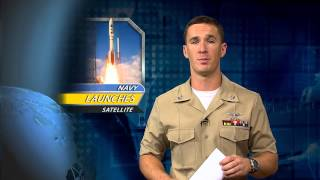 Navy Launches 2nd Mobile Communications Satellite