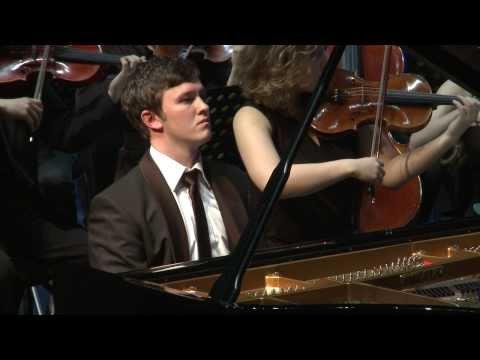 Beethoven - Choral Fantasy Op. 80 - Frank Dupree / Mario Venzago