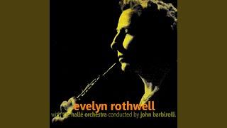 Download Lagu Concerto for Oboe and Orchestra in C Major II Andante MP3