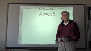 Instructor Welcome and Introduction to Astronomy 100