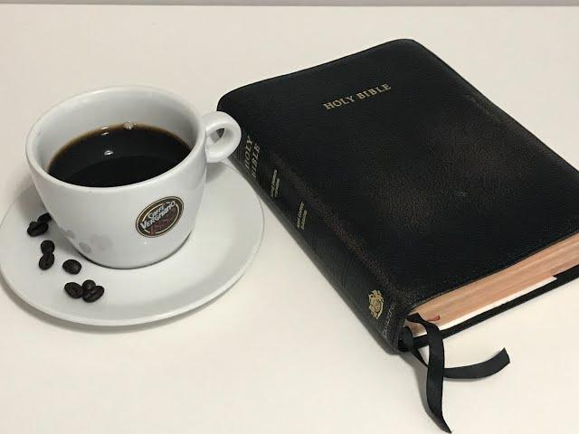 Wednesday Night Bible Study March 10, 2021