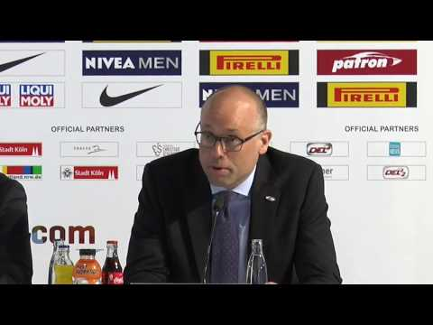 2017 Men's Worlds | Postgame Comments | USA vs. Finland (QF)