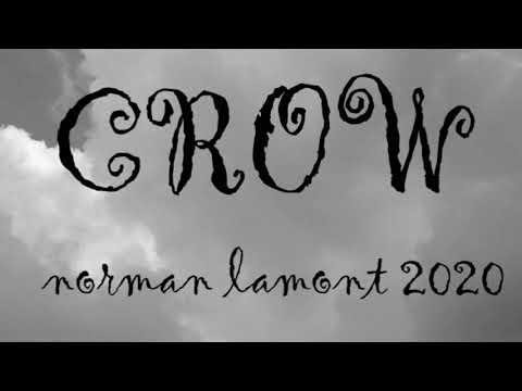 Norman Lamont - Crow
