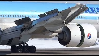 hd 30 minutes plane spotting east flow chicago o hare international airport