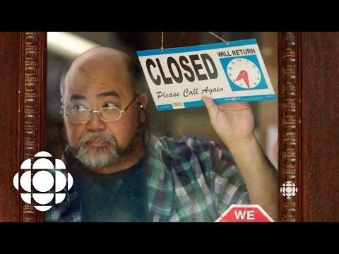 Kim's Convenience: Coming this Fall  | CBC