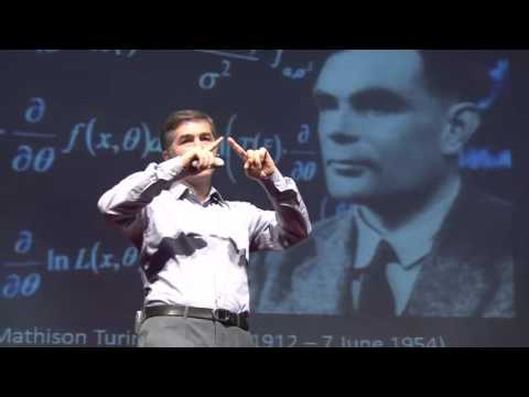 Crossing the Boundaries of Science | Nasser Aghdami | TEDxTehran