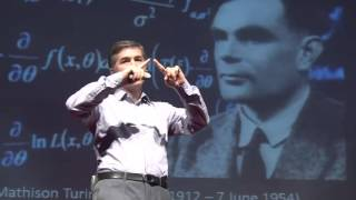 Crossing the Boundaries of Science | Nasser Aghdami | TEDxTehran