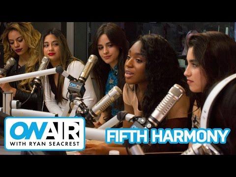 Fifth Harmony Denies Breakup Rumors | On Air with Ryan Seacrest