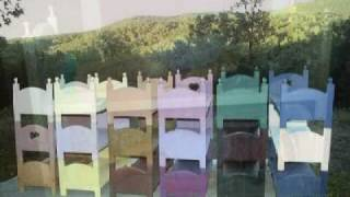 The Crafters Nook Stackable Doll Beds.wmv