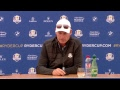 Ryder Cup 2018 - Jim Furyk Live from Le Golf National
