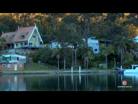 NSW Sydney Northern Beaches - Location Video