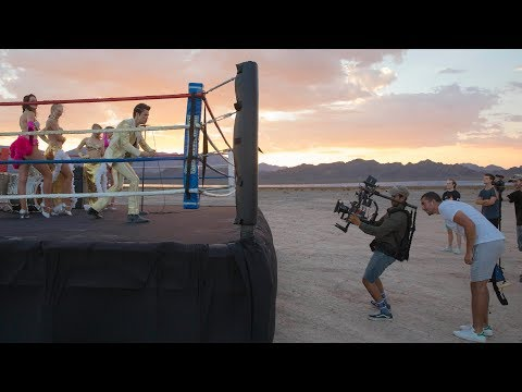 Behind the Scenes: The Killers - The Man | Mayweather vs. McGregor | Aug. 26 on SHOWTIME PPV