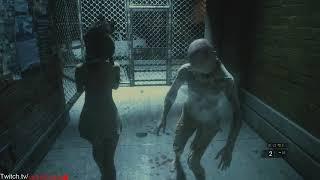 Resident Evil 2 Runaway DLC Speedrun 4:09