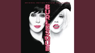 Tough Lover (Burlesque Original Motion Picture Soundtrack)