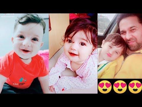 Cute Baby Tik Tok Trending Video on TIKTOK#cutebaby #tiktokcutebabygirl part 11