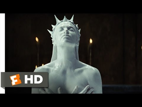 Snow White and the Huntsman (3/10) Movie CLIP - You Would Kill Your Queen? (2012) HD
