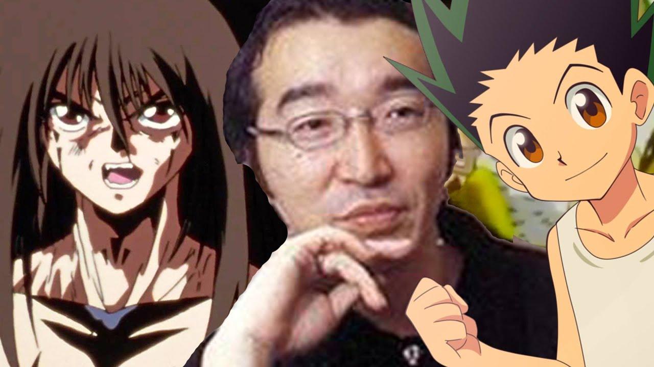 [Noticia en desarrollo] Muere famoso mangaka creador de Hunter x Hunter