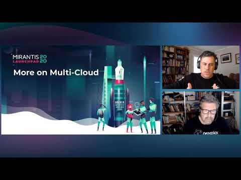 Why Multi-Cloud?