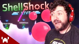 POSITIVE BOUNCY BALL VIBES 🤞🏻   Shellshock Live w/ Ze, Chilled, GaLm, & Aphex