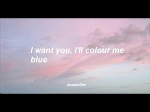 Troye Sivan // Blue ft. Alex Hope // ♡Lyrics♡
