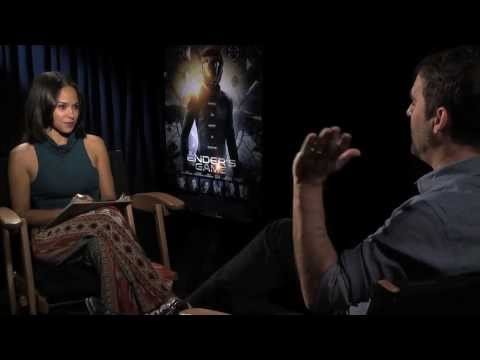 Roberto Orci Interview: Ender's Game
